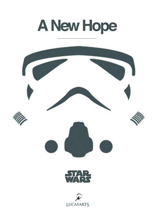 Star wars – episode iv – a new hope